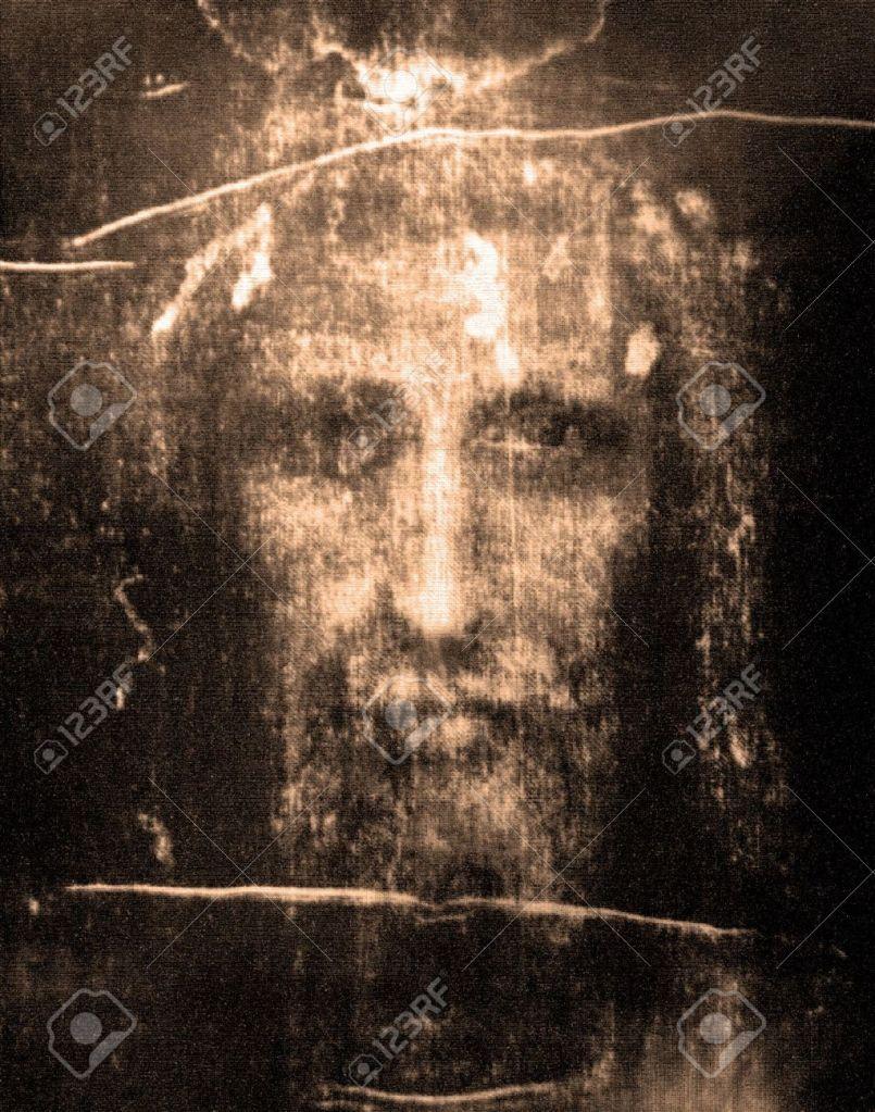 Dette billede har ingen alternativ tekst; filens navn er face-of-jesus-from-shroud-of-turin-1.jpg
