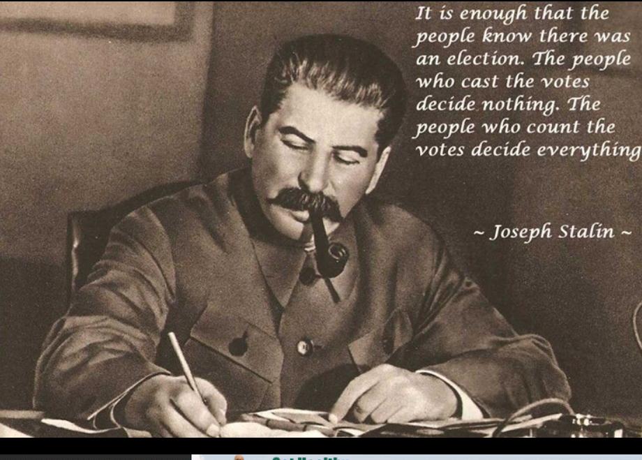 Dette billede har ingen alternativ tekst; filens navn er stalin-vote-count.png